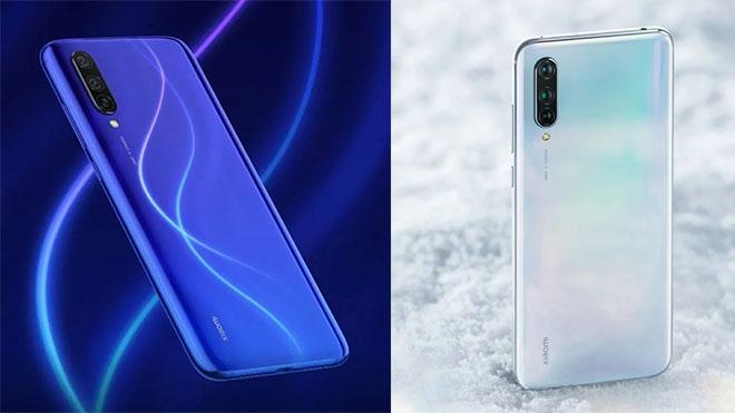 Xiaomi Mi CC9 ve Mi CC9e