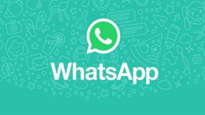 Whatsapp bip laff dedi