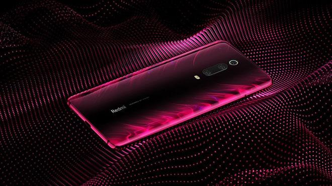 Xiaomi Redmi Snapdragon 855 Plus