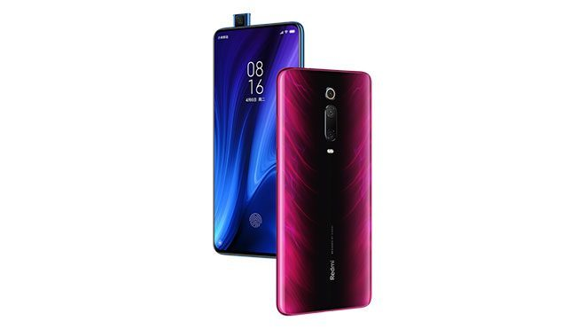 Xiaomi Redmi K20 ve K20 Pro