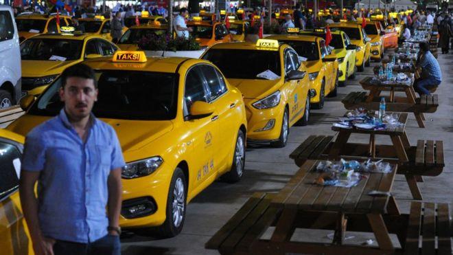entaksi taksi