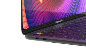 16 inç Apple MacBook Pro