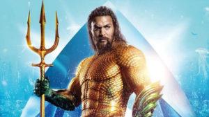 Aquaman 2 çekimlerini ikinci plana iten Jason Momoa protestosu