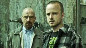 Netflix El Camino: Bir Breaking Bad Filmi ilk fragman