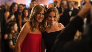 Jennifer Aniston, Reese Witherspoon ve Steve Carell gibi isimlerin bulustugu apple tv+ dizisi the morning show