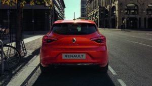 2021 Renault Clio