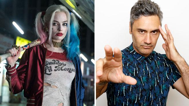Thor 4 yönetmeni Taika Waititi'ye Suicide Squad teklifi