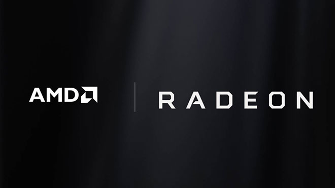 AMD Radeon Samsung