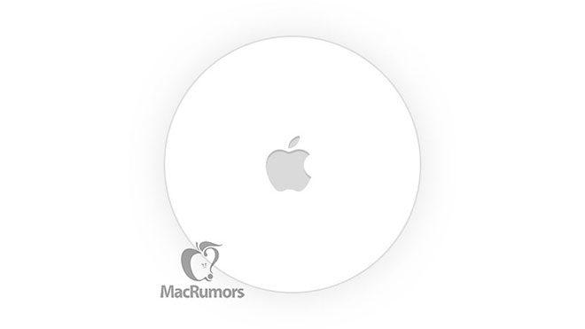 Apple takip cihazı