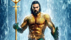 Aquaman yıldızı Jason Momoa kariyeri ve Justice League düzenlemesi için teşekkür etti