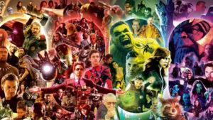 Avengers Endgame ile noktalanan Marvel Infinity Saga 90 saniyelik özet