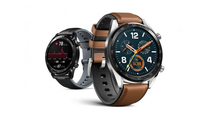 Huawei HarmonyOS akıllı saat