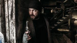 Breaking Bad yıldızı Aaron Paul yeni filminde kaçak bir suçluyu canlandırıyor: The Parts You Lose
