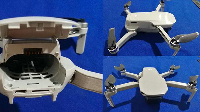 DJI Mavi Mini drone
