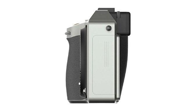 DJI fotoğraf makinesi