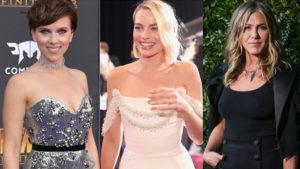 2019 yılının en çok kazanan kadın oyuncuları
