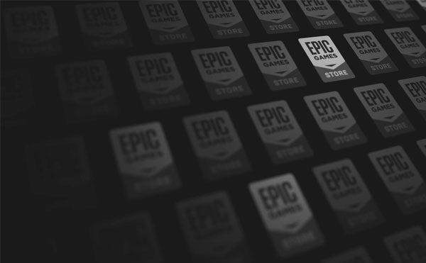Epic Games Steam