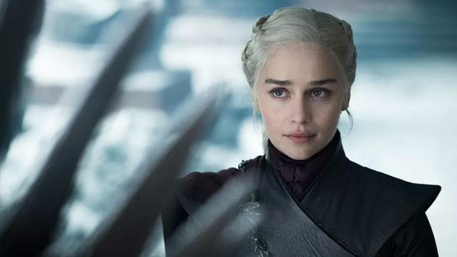 Game of Thrones George R.R. Martin açıklaması