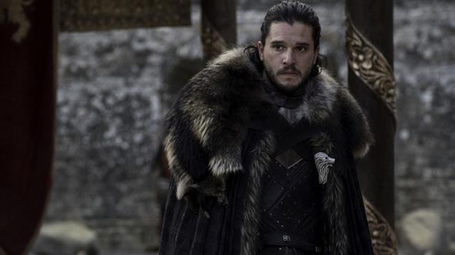 Game of Thrones yıldızı Kit Harington için yapılan The Eternals Black Knight çalışması