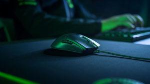 Razer Viper oyuncu faresi