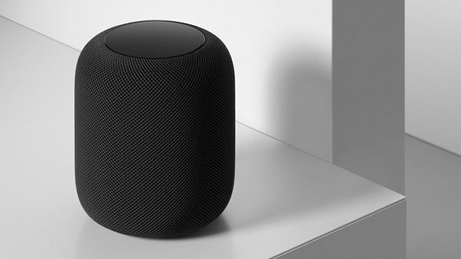 Apple HomePod AirPods