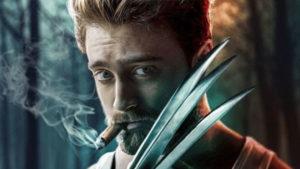 Harry Potter yıldızından Wolverine açıklaması