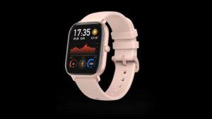 Xiaomi Huami akıllı saat