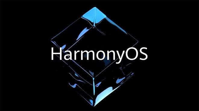 HarmonyOS Huawei akıllı tlefon