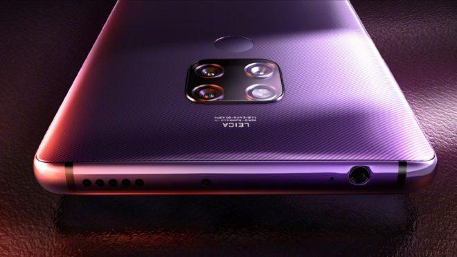 Huawei Mate 30 Pro Huawei Mate 30