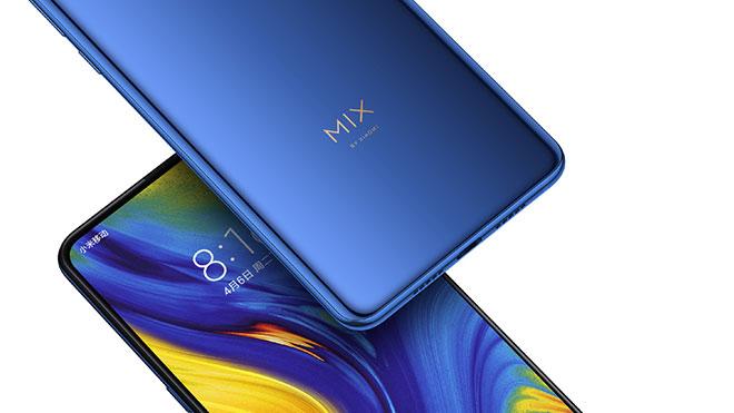 Xiaomi Mi Mix Xiaomi Mi MIX