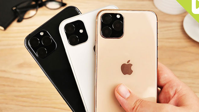 Apple iPhone 11 Pro iPhone Pro
