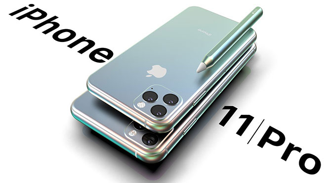 iPhone 11 Apple iPhone 11 Pro