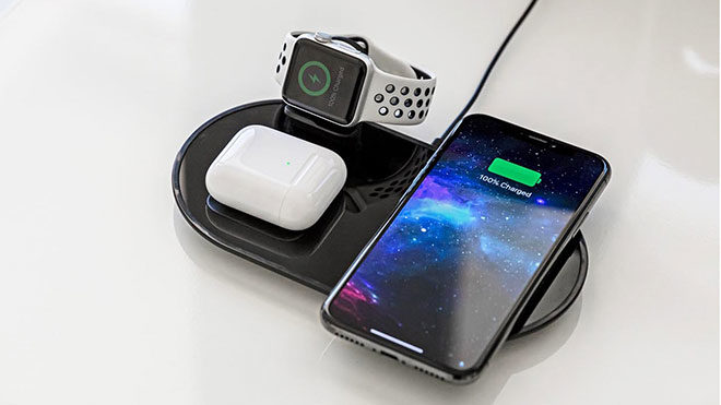 Mophie Apple AirPower