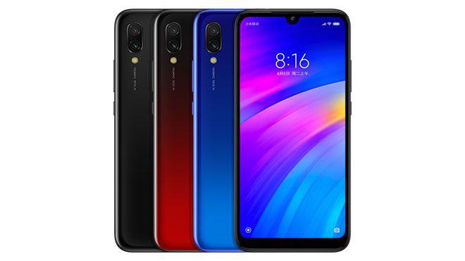 Xiaomi Redmi 8 Redmi 8 Pro