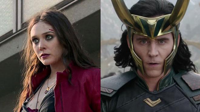 Marvel dizilerinden Loki veya WandaVision için Game of Thrones takviyesi