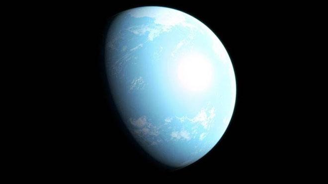 NASA TESS gezegen