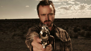 Netflix El Camino: Bir Breaking Bad Filmi