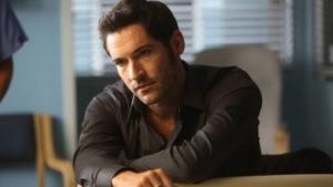 Netflix Lucifer 5. sezon öncesi Tomm Ellis itirafı