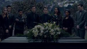 Netflix Ölmek için 13 Sebep 3. sezon