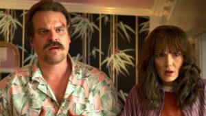 Netflix Stranger Things 4. sezon öncesi ortaya çıkan taslaklar
