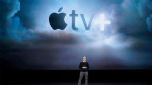 Netflix tahtını sarsmak için Apple TV+'a harcanan bütçe