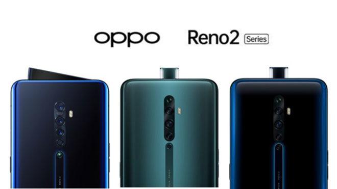 OPPP Reno 2