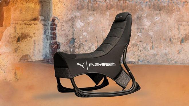 Puma Playseat oyuncu koltuğu
