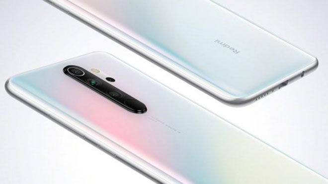 Xiaomi Redi Note 8 Pro
