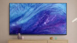 Xiaomi Redmi TV akıllı televizyon