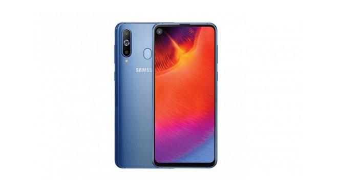 Samsung Galaxy A91 Galaxy A71