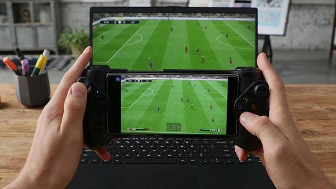 Samsung Galaxy Note 10 Parsec PlayGalaxy Link