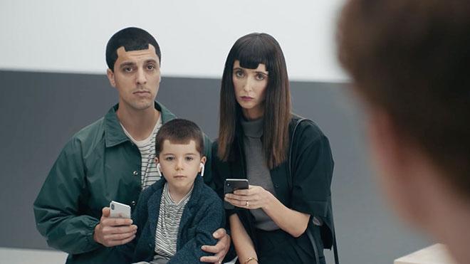 Samsung Galaxy Note 10 Apple