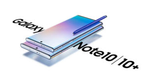 Samsung Galaxy Note 10 Plus vs Samsung Galaxy Note 10