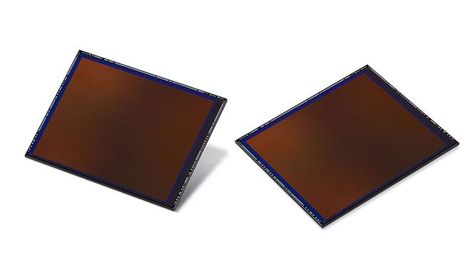 Samsung 108 megapiksel
